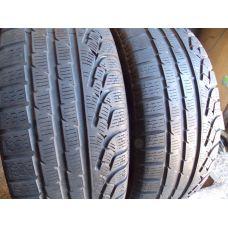 Зимние шины бу 215/60 R17 PIRELLI Sottozero Winter 210 Serie II