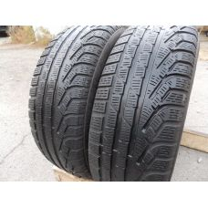 Зимние шины бу 215/65 R16 PIRELLI Sottozero Winter 210 serie ll