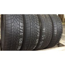 215/65 R16 SEMPERIT Speed Grip 2