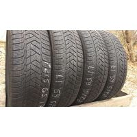 215/65 R17 PIRELLI Scorpion Winter