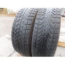 Зимние шины бу 215/70 R16 VREDESTEIN Wintrac 4 Xtreme