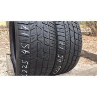 225/45 R17 CONTINENTAL Conti Winter Contact TS 830 P