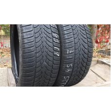 Зимние шины бу 225/45 R17 DUNLOP SP Winter Sport 4D