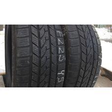 Зимние шины бу 225/45 R17 FALKEN Euro Winter HS 439