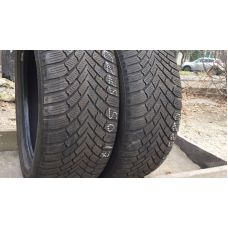Зимние шины бу 225/50 R17 CONTINENTAL Winter Contact TS 860