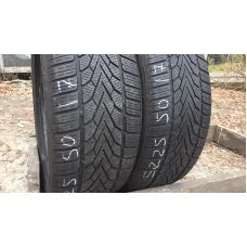 225/50 R17 SEMPERIT Speed Grip 2