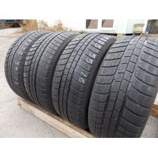 225/55 R16 MICHELIN Pilot Alpin