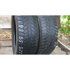 Зимние шины бу 225/55 R16 TOYO Snow Prox S950