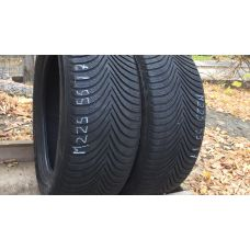 225/55 R17 MICHELIN Alpin 5