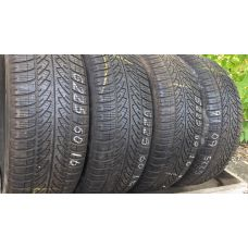 225/60 R16 GOODYEAR Ultra Grip 8 Performance