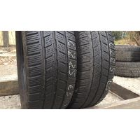 225/65 R16C CONTINENTAL Van Contact Winter