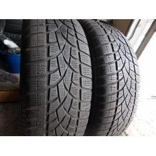 Зимние шины бу 225/70 R16 DUNLOP SP Winter Sport 3D
