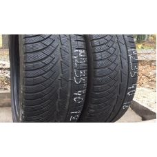 235/40 R18 MICHELIN Pilot Alpin PA4