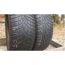 235/50 R19 DUNLOP SP Winter Sport 3D MO