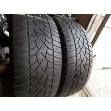 Зимние шины бу 235/50 R19 DUNLOP SP Winter Sport 3D run flat