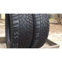 235/55 R18 DUNLOP SP Winter Sport 3D
