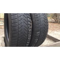 235/60 R18 DUNLOP Winter Sport  5 SUV