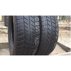 235/65 R16C CONTINENTAL Vanco Winter 2