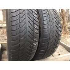 Зимние шины бу 235/65 R17 GOODYEAR Ultra Grip Wrangler