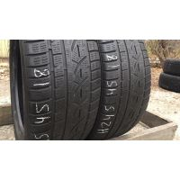 245/45 R18 HANKOOK Winter I*cept Evo
