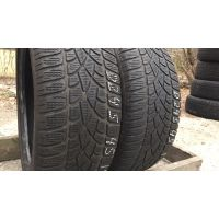 245/45 R19 DUNLOP SP Winter Sport 3D