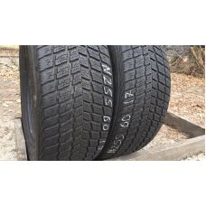 255/60 R17 NEXEN WinGuard SUV