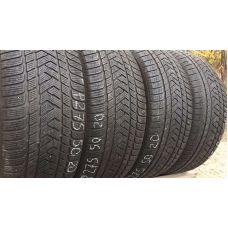 Зимние шины бу 275/50 R20 PIRELLI Scorpion Winter 109V MO